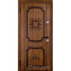 Двері Milano / Piato / Волкаріо