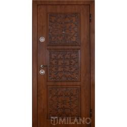 Двері Milano / Lavoro / Листок