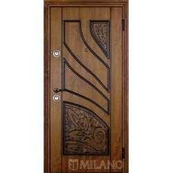 Двері Milano / Lavoro / Фіоре