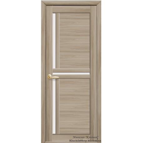Двері Трініті / Екошпон / Декор сандал