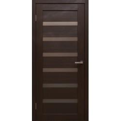 Двері Alegra Ag -6 / Скло сатин