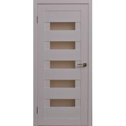 Двери Alegra Ag-9 / Стекло сатин