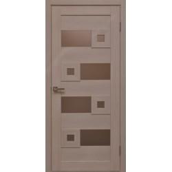 Двері Cs-5.1 / Скло сатин
