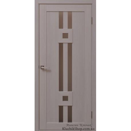 Двері Cs-7 / Скло сатин