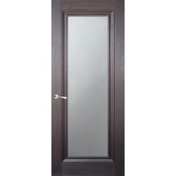 Двери CL-5 ПО / Стекло сатин