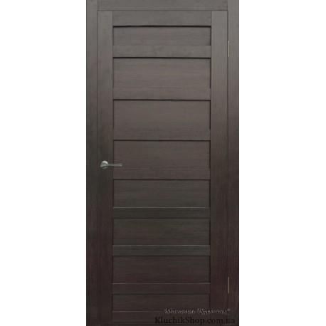 Двері Nt-3 / Суцільні