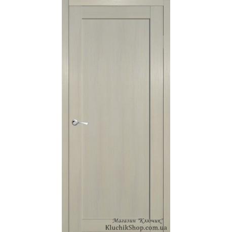 Двері Nt-6 / Суцільні