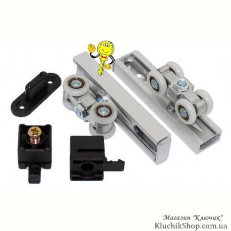 Ролики розсувної системи EKF 120100-01 (40 кг)