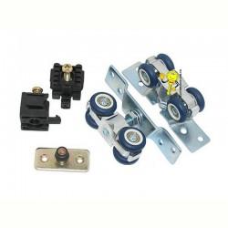 Ролики розсувної системи EKF 120101-02 (80 кг)