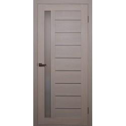 Двері Ag -3 / Скло сатин