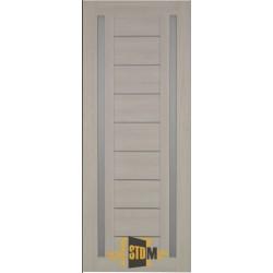 Двери Alegra Ag-4 / Стекло сатин