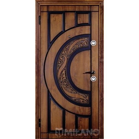 Двері Milano / Lavoro / Альборі