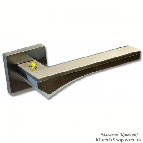 Ручка ZPL-203 SN/CP / Vortex