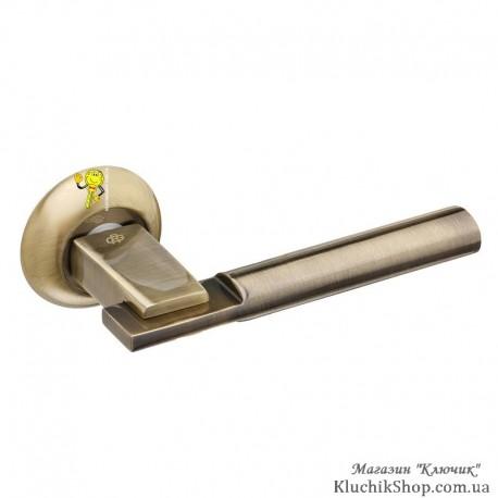 Ручка Zirconium (Цирконіум) Zr-A5 AB