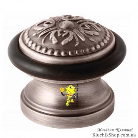 Обмежувач дверний Safita MAB (матова бронза)