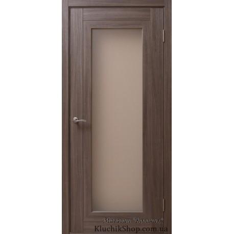 Двері Cs-1 / Скло сатин