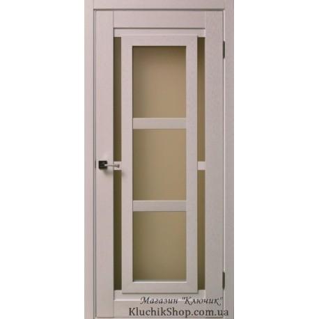 Двері Cs-3 / Скло сатин