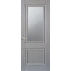 Двері CL-1 ПО / Скло сатин