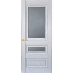 Двери CL-2 ПО / Стекло сатин