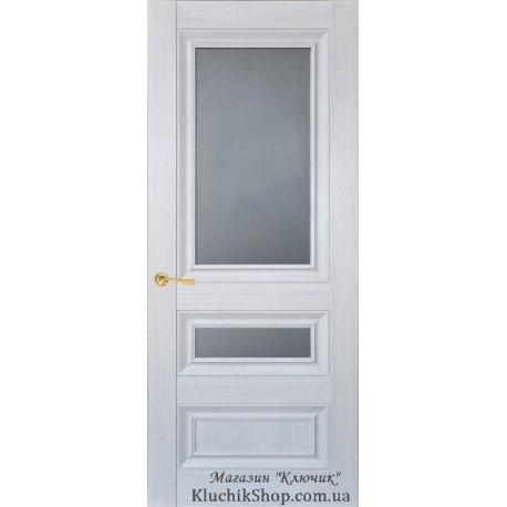 Двері CL-2 ПО / Скло сатин