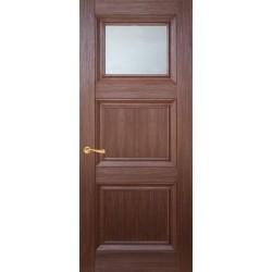 Двері CL-3 ПО-1 / Скло сатин