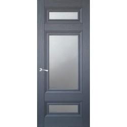 Двері CL-4 ПО / Скло сатин