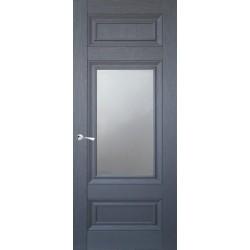 Двери CL-4 ПО-1 / Стекло сатин