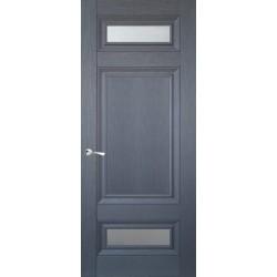 Двери CL-4 ПО-2 / Стекло сатин