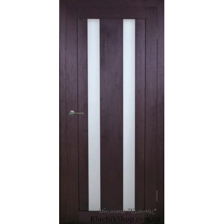 Двері Im-2 / Скло сатин