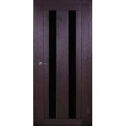 Двері Im-2 / Чорне скло