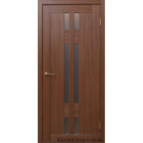 Двері Im-4 / Скло сатин