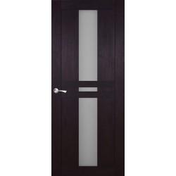 Двері Im-5 / Скло сатин