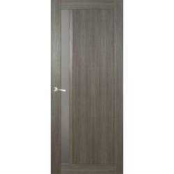Двері Im-6 / Скло сатин