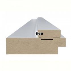 Коробка дверна звичайна Н.Стиль /МДФ / 80 мм