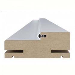 Коробка телескопічна  80мм МДФ /Н.Стиль