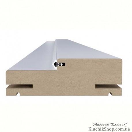 Коробка телескопічна Н.Стиль/ МДФ / 100 мм