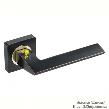 Ручка Scandium (Скандіум) Sc-A1 ORB/PB