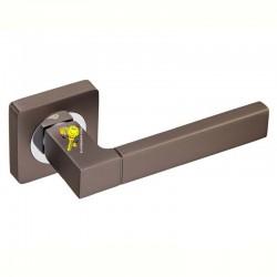 Ручка Stannum (Станнум) Sn-A1 MBN/CP