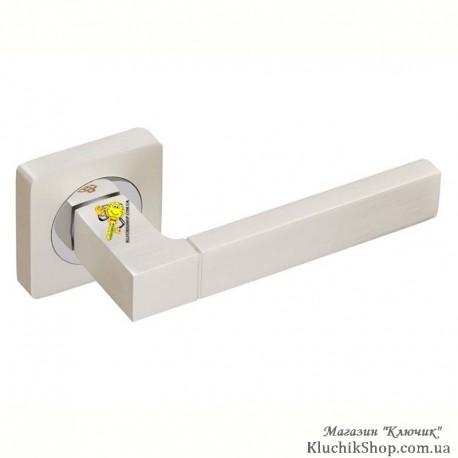 Ручка Stannum (Станнум) Sn-A1 PW/CP