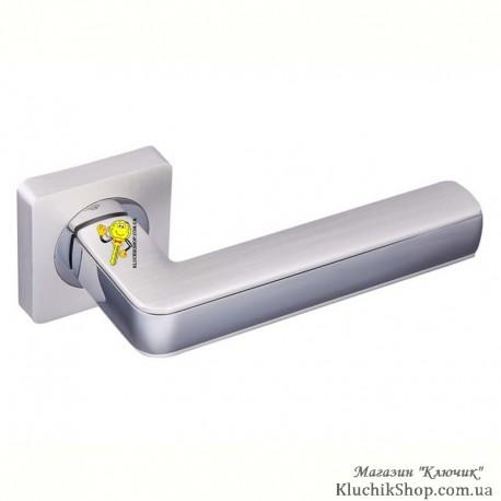 Ручка Cromium (Хроміум) Cr-A1 PW/CP